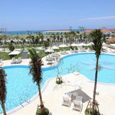 空港から車で20分。リゾート気分を満喫できる「サザンビーチホテル&リゾート沖縄」