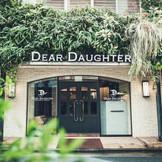 壁面緑化で囲まれた【都会のオアシス】お洒落な空間で素敵な結婚式を・・・