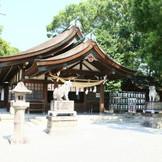 「知立神社」 当ホテルより車で5分 安産の神様で有名な神社