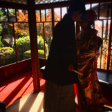 料亭 竹島 格式ある日本庭園に囲まれた伝統ある料亭での結納・会食会