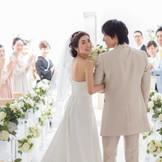 「こんな結婚式 あってもいいよね♪」をテーマに暖かくて、アットホームで、笑顔溢れる結婚式を目指します♪