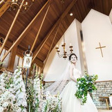 「本物」の結婚式