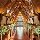 森音の教会