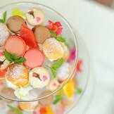 desert buffet *