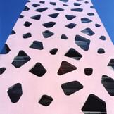 ミシュランで星を獲得したビルは、有名建築家のデザイン。真珠の誕生をイメージしたベビーピンクの MIKIMOTO2ビルは、ウエディングに相応しい雰囲気。