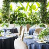 【ウィズザベイ】ゆったりと流れる特別な時間に花嫁もゲストも自然な笑顔で満たされる