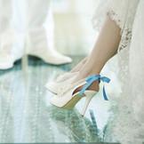 【Chapel】美しい花嫁の姿はゲスト様にとっても生涯忘れられない瞬間に…