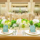 2015年1月 New Banquet「Loisir~ロワジール」 Grand Open!! 遂に3つ目の新たなパーティー会場が登場!! ナチュラルモダンの上質な会場でゲストをゆったりとおもてなしいたします