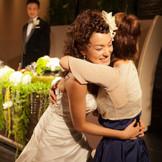 結婚式の形式にこだわらないラグジュアリーなパーティーが可能です