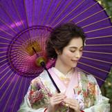若竹ぼかし 四季花集雅の宴