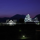 熊本城 11F トゥール ド シャトーからの眺め