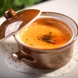 30年間受け継がれる伝統の味は、フェアで試食も。