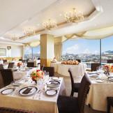 レストラン シャトウ  少人数でのご披露宴・お披露目会などにご利用いただいている会場です。