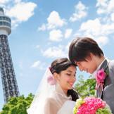 横浜のシンボルで過ごす特別な一日は永遠の思い出に