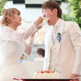 オーダーメイドの結婚式を叶える「小さな結婚式」。やりたくないことは省き、やりたいことだけを取り入れたお2人らしい結婚式が叶う♪