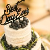 オリジナルデザインケーキ