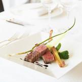会場選びの最重要ポイントは【料理】 人気の料理は、プレミアム試食フェアにて楽しめる