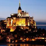 宮城県唯一、フランス世界遺産「モン・サン・ミッシェル」挙式司祭認定式場