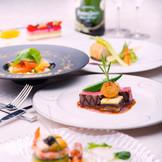 フレンチ×イタリアンの「フランコイタリアン」という新しい料理のご提案。