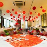 Jasmin Cuisine 美食会 中華の技法をベースにしました五感で味わう新感覚の創作料理を フルコースで召し上がって頂きます。 一日2組限定で、一週間前までのご予約に限り賜ります。 対象は新郎新婦様・親御様と2名様まで。