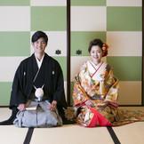 伝統と文化を大切にした風情ある「日本らしい」結婚式