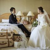 結婚式前日や翌日に宿泊しゆっくりと過ごすステイウエディングも人気