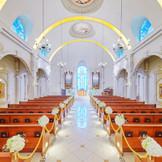 クラシカルで本格的、荘厳なノートルダム大聖堂。