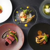 ※2018年間クチコミランキング・大阪ゲストハウス料理部門で1位獲得※【受賞歴多数】関西を代表するグランシェフ:石井之悠が手掛ける美食フレンチでおもてなし