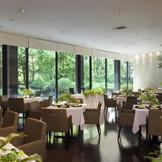 【日本庭園を貸切】ホテル内にある和食レストランを貸しきって★優雅な≪和スタイルウェディング≫が叶う!