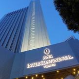世界60か国で5つ星のホテルやリゾートを展開するインターコンチネンタルホテルズ&リゾーツ。