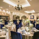 教会に併設しているフレンチレストラン。 「料理の鉄人」坂井シェフがオーナシェフをつとめる。