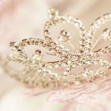 プリンセス・セレブリティのコーデ例 エレガントだけどプリティ