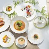 ミシュラン星付き料理でのおもてなしは、ゲストも驚くこと間違いなし!