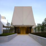 独立型神殿「ザ・ムーラン」