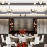 2019年10月、ハミルトンホテルKAZUSAは新しく生まれ変わります。 2階ロワール [NYスタイル]を取り入れたモダンなデザイン。
