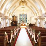 セント・ミッシェル礼拝堂