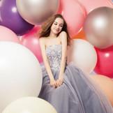 マリーゴールドグループのドレスショップ【アイリーナ】のこだわりドレスをご紹介。
