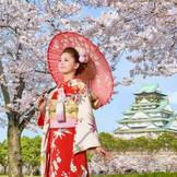 神社式や館内神前式も叶う!和装も豊富に取り揃えております♪