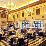 「フェリエーロ」 シックで落ち着いたテイストが人気のゲストハウス。優雅で大人のパーティが叶う。