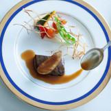 スマートなサービスとおいしいお料理でゲストも大満足!