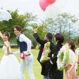 オリジナリティ溢れる結婚式を創りあげよう