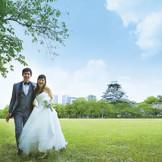 自然豊かな大阪城公園 一年中四季を感じられる空間をニューオータニでは感じて頂けます!