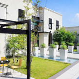 宇多津の海街に佇む貸切一軒家「アイスタイル」