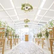 LITTLEMARY CHURCH ウォーターフロント堂島