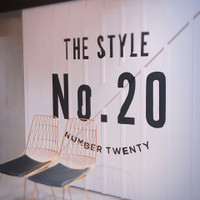 THE STYLE No.20