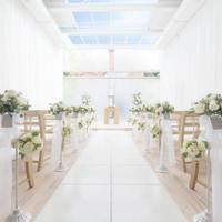 小さな結婚式 神戸西宮店(サンパレス六甲)