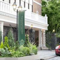 Victoria Garden 恵比寿迎賓館