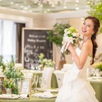 FAST WEDDING VITA 品川(天王洲)
