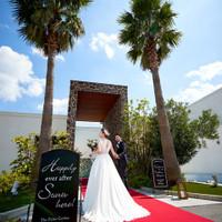 The Palm Garden Orient Villa