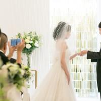 小さな結婚式 金沢チャペル